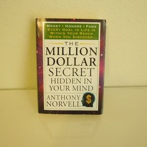 The Million Dollar Secret